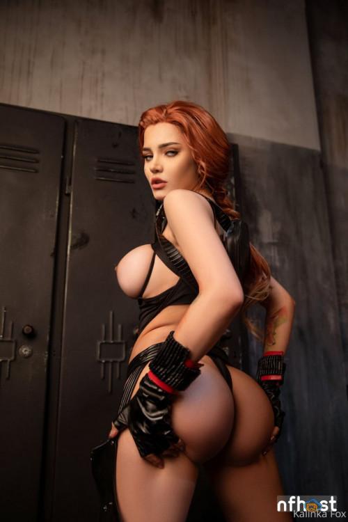 Kalinka Fox Black Widow (20)