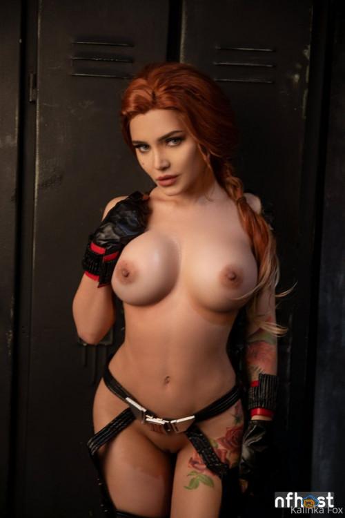 Kalinka Fox Black Widow (23)