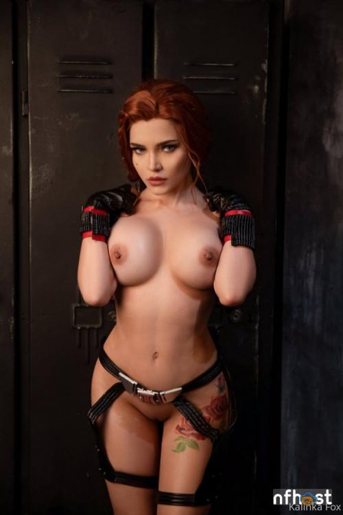 Kalinka Fox Black Widow (24)