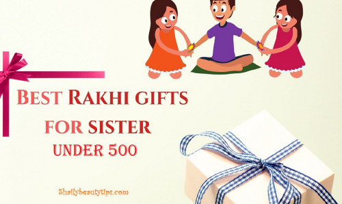 Best Rakhi gifts for sister from Amazon 3